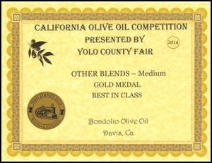 Yolo-Award-Gold